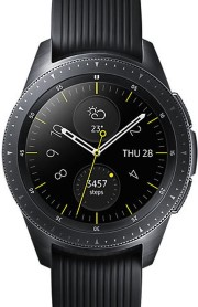 Samsung Galaxy Watch (42mm, Edelstahl) vendere
