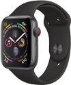 Apple Watch Series 4, GPS+Cellular, Aluminium vendere