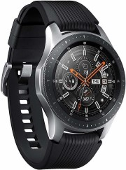 Samsung Galaxy Watch LTE (46mm, Edelstahl) vendere