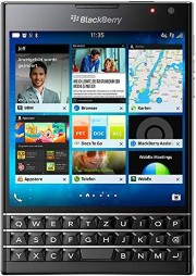 BlackBerry Passport vendere