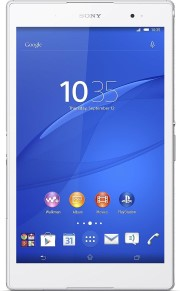 "Sony Xperia Z3 Tablet Compact 8"" WiFi vendere"