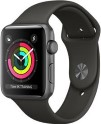Apple Watch Series 3, GPS, Aluminium vendere