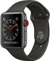 Apple Watch Series 3, GPS+Cellular, Aluminium vendere