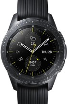 Samsung Galaxy Watch, Edelstahl, 42mm vendere