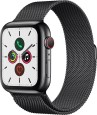 Apple Watch Series 5, Edelstahl, Cellular vendere